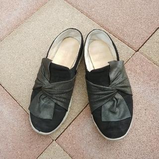 あしながおじさん - あしながおじさん 靴 L