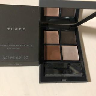 THREE - three スリー  アイシャドウ 03