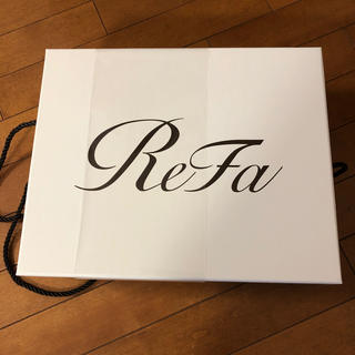 ReFa - 新品未開封 リファ ドライヤー