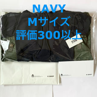 sacai - Mサイズ 送料込み NIKE x Sacai hoodie NAVY