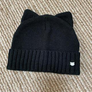 petit main - ネコちゃん🐱帽子