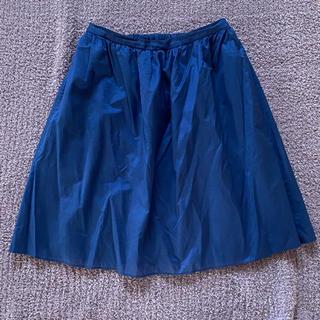 ビームス(BEAMS)のビームス ビームスライト スカート(ひざ丈スカート)