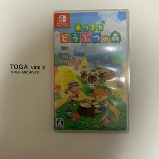 Nintendo Switch - あつまれ どうぶつの森 Switch