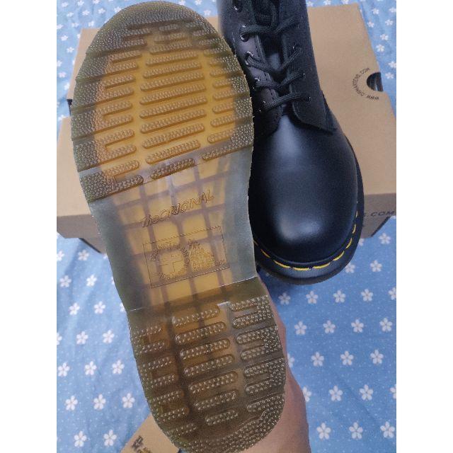 Dr.Martens(ドクターマーチン)のUK5☆大人気☆ Dr.Martens ドクターマーチン8ホール 正規品 レディースの靴/シューズ(ブーツ)の商品写真