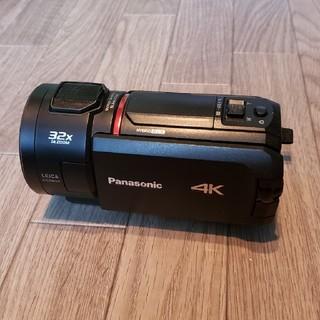 Panasonic - HC-WX1M-K