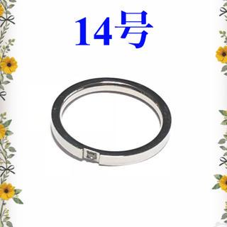 指輪 レディース シルバー ジルコニア  リング 1個(リング(指輪))