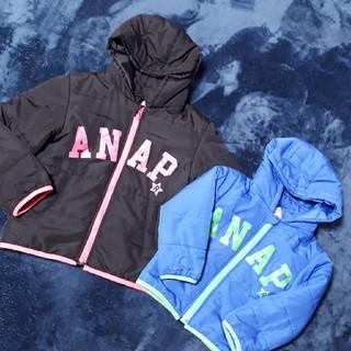 ANAP Kids - ANAPKIDS 姉弟 お揃い アウター セット 120cm&90cm