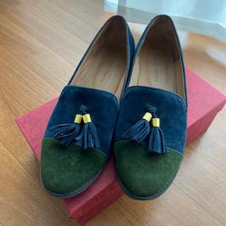 オリエンタルトラフィック(ORiental TRaffic)のオリエンタルトラフィック タッセルシューズ(ローファー/革靴)