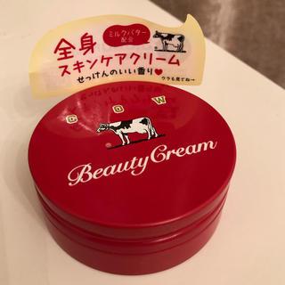 カウブランド(COW)の赤箱 ビューティクリーム 80g(ボディクリーム)