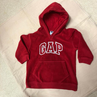 ギャップ(GAP)のGAP ギャップ パーカー 110センチ(ジャケット/上着)