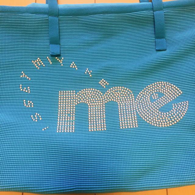 ISSEY MIYAKE(イッセイミヤケ)のイッセイミヤケ me トートバッグ レディースのバッグ(トートバッグ)の商品写真