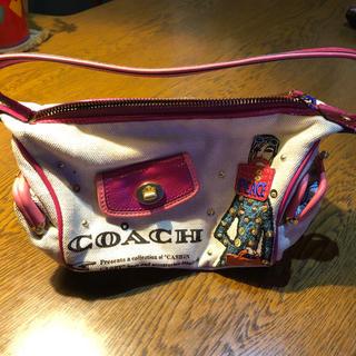 COACH - coach アクセサリーポーチ