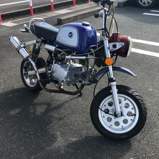 ホンダ - 中華ゴリラ 125cc  モンキー キットバイク 4ミニ