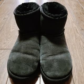 アグ(UGG)のUGG 23センチ ムートン(ブーツ)