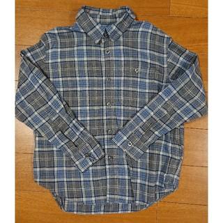 ギャップ(GAP)のGap130 ネルシャツ(Tシャツ/カットソー)