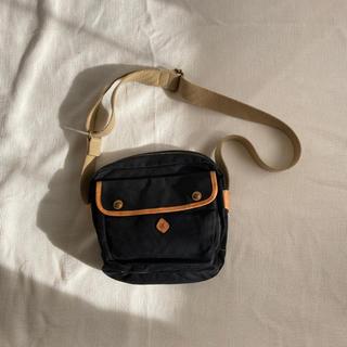 クレドラン(CLEDRAN)のクレドラン ショルダーバッグ 黒(ショルダーバッグ)