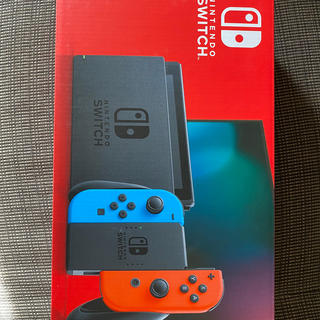 Nintendo Switch - Nintendo Switch スイッチ 本体 任天堂