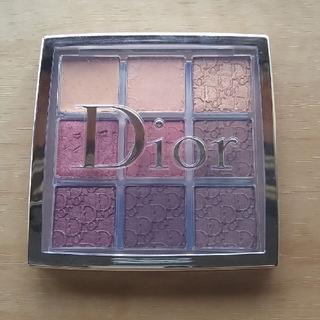 Dior - ディオール バックステージ アイパレット 004 ローズウッド