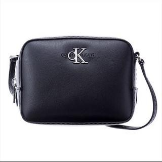 カルバンクライン(Calvin Klein)のCalvin Klein ショルダーバッグ ブラック 黒 (ショルダーバッグ)