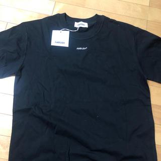 アンブッシュ(AMBUSH)のAMBUSH tee(Tシャツ/カットソー(半袖/袖なし))