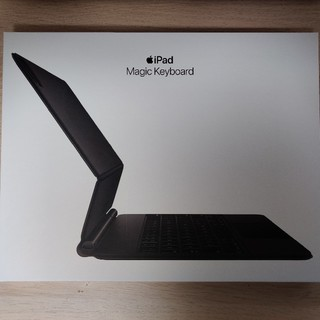 Apple - 11インチ iPad Pro Magic Keyboard US配列