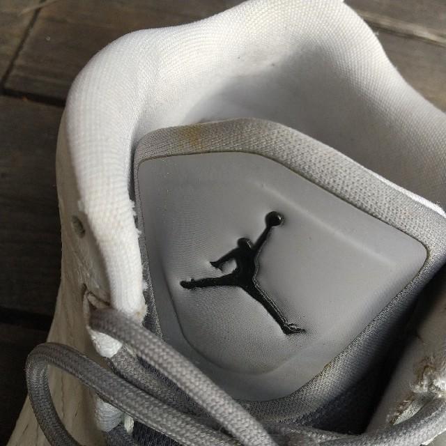 NIKE(ナイキ)のNIKE スニーカージョーダン フライト24cm レディースの靴/シューズ(スニーカー)の商品写真