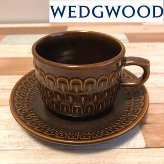 WEDGWOOD - 【人気】WEDGWOOD/カップ&ソーサー/Pennine