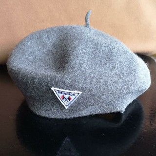 グリーンレーベルリラクシング(green label relaxing)のキッズ用(。・・。)グリーンレーベルリラクシング♡ベレー帽(帽子)