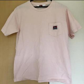ベンデイビス(BEN DAVIS)のベンデイビス Tシャツ Sサイズ(Tシャツ/カットソー(半袖/袖なし))
