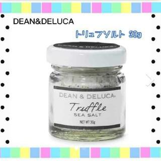 ディーンアンドデルーカ(DEAN & DELUCA)のDEAN&DELUCA トリュフソルト  30g(調味料)