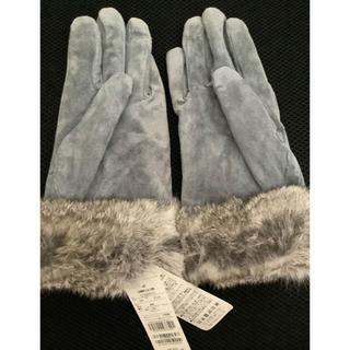コムサイズム(COMME CA ISM)のコムサイズム 手袋 コムサ(手袋)