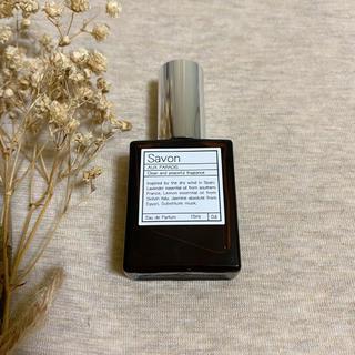 オゥパラディ(AUX PARADIS)のAUX PARADIS Savon オードパルファム(香水(女性用))
