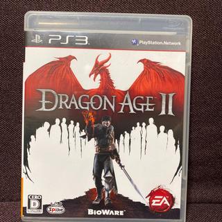 プレイステーション3(PlayStation3)のDragon Age II(家庭用ゲームソフト)