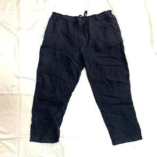 ムジルシリョウヒン(MUJI (無印良品))のMUJI 無印 メンズ (S) パンツ   (ショートパンツ)