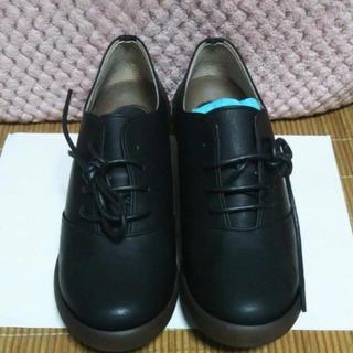 リゲッタカヌー(Regetta Canoe)の未使用品 リゲッタカヌー 靴 Mサイズ(ローファー/革靴)