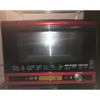日立 - HITACHI過熱水蒸気オーブンレンジ MRO-GV100-R