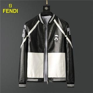 FENDI - フェンディ ピーコート ジャケット