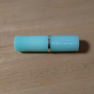 NOV - ノブ  リップケアクリーム  UV