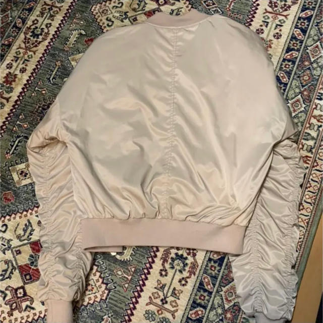 FEAR OF GOD(フィアオブゴッド)のCray Tokyo  ma-1  ボンバージャケット メンズのジャケット/アウター(ブルゾン)の商品写真