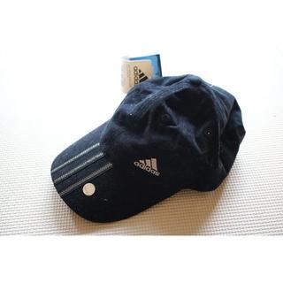 adidas - 新品!adidas アディダス キャップ 帽子 ゴルフ