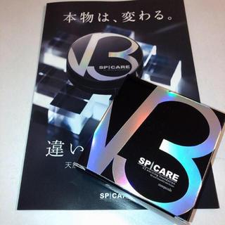 IONA - 新品 スピケア V3ファンデーション