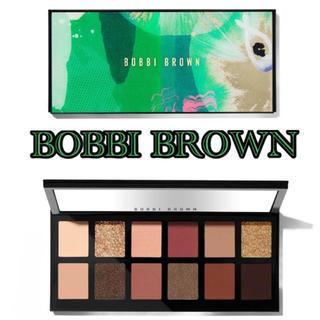 BOBBI BROWN - ボビイブラウン ホリデー2020 ハイ バー アイシャドウ パレット