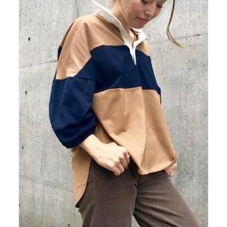 DEUXIEME CLASSE - Deuxieme Classe AMERICANA RUGBY Tシャツ