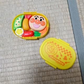 アンパンマン - アンパンマン お弁当 パズル おもちゃ おままごと