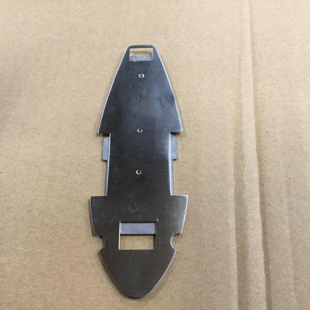 ヴォクシー ノア  80系 ドルフィンアンテナカバーkit+純正カバー 自動車/バイクの自動車(車種別パーツ)の商品写真