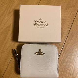 Vivienne Westwood - Vivienne Westwood☆二つ折り財布☆ヴィヴィアンウエストウッド