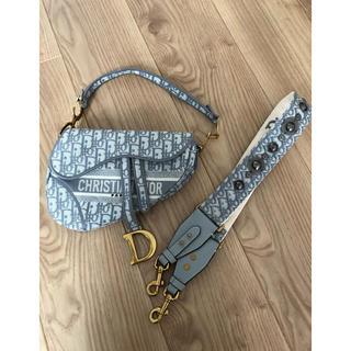 Dior - サドルバッグ