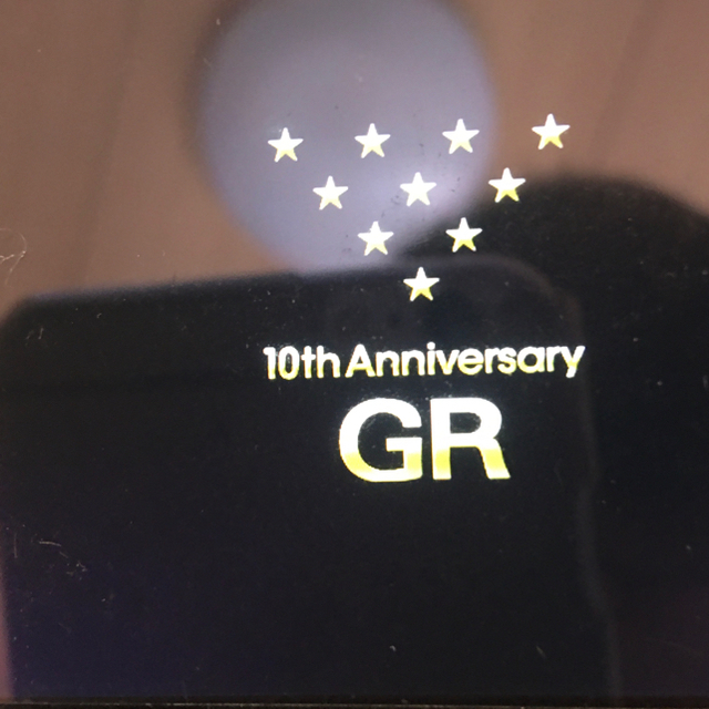 RICOH(リコー)のゴン様専用 スマホ/家電/カメラのカメラ(コンパクトデジタルカメラ)の商品写真