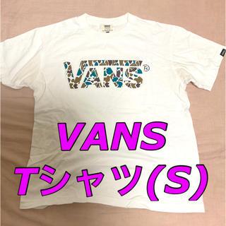 VANS - VANS Tシャツ メンズ レディース お洒落