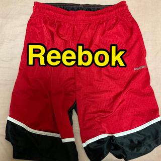 リーボック(Reebok)のReebok バスケット パンツ メンズ レディース (バスケットボール)